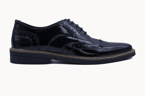 RAGNAR- zapato 1 negro