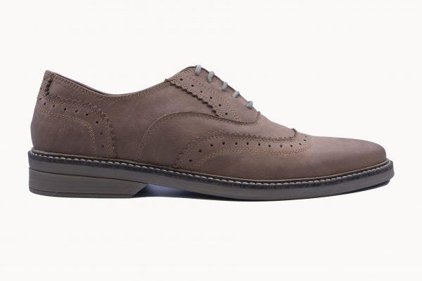 RAGNAR- zapato 2 marron